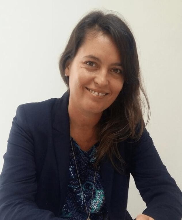 Francisca Soza - Ejecutiva Comercial