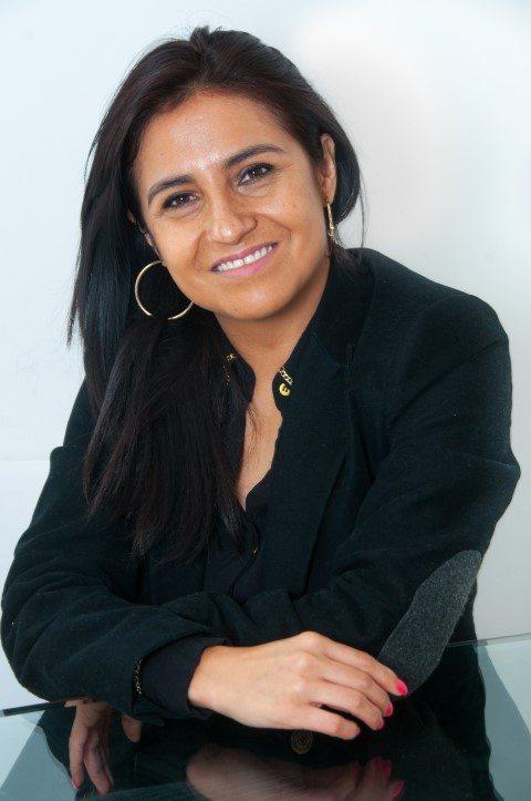 Claudia Gallegos - Ejecutiva Comercial