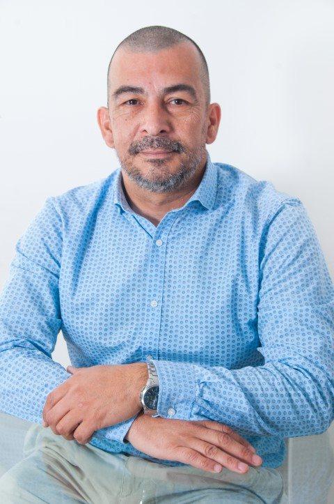 Rodrigo Toledo - Jefe de Servicios