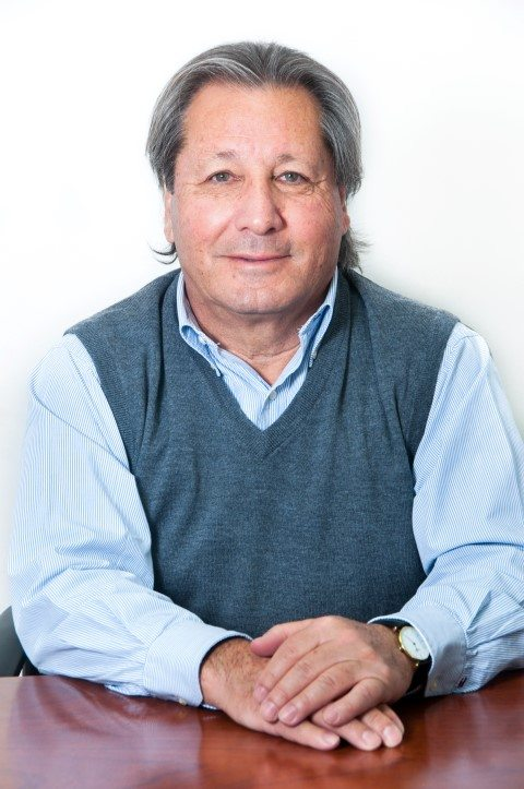 Rafael Rojas - Gerente General